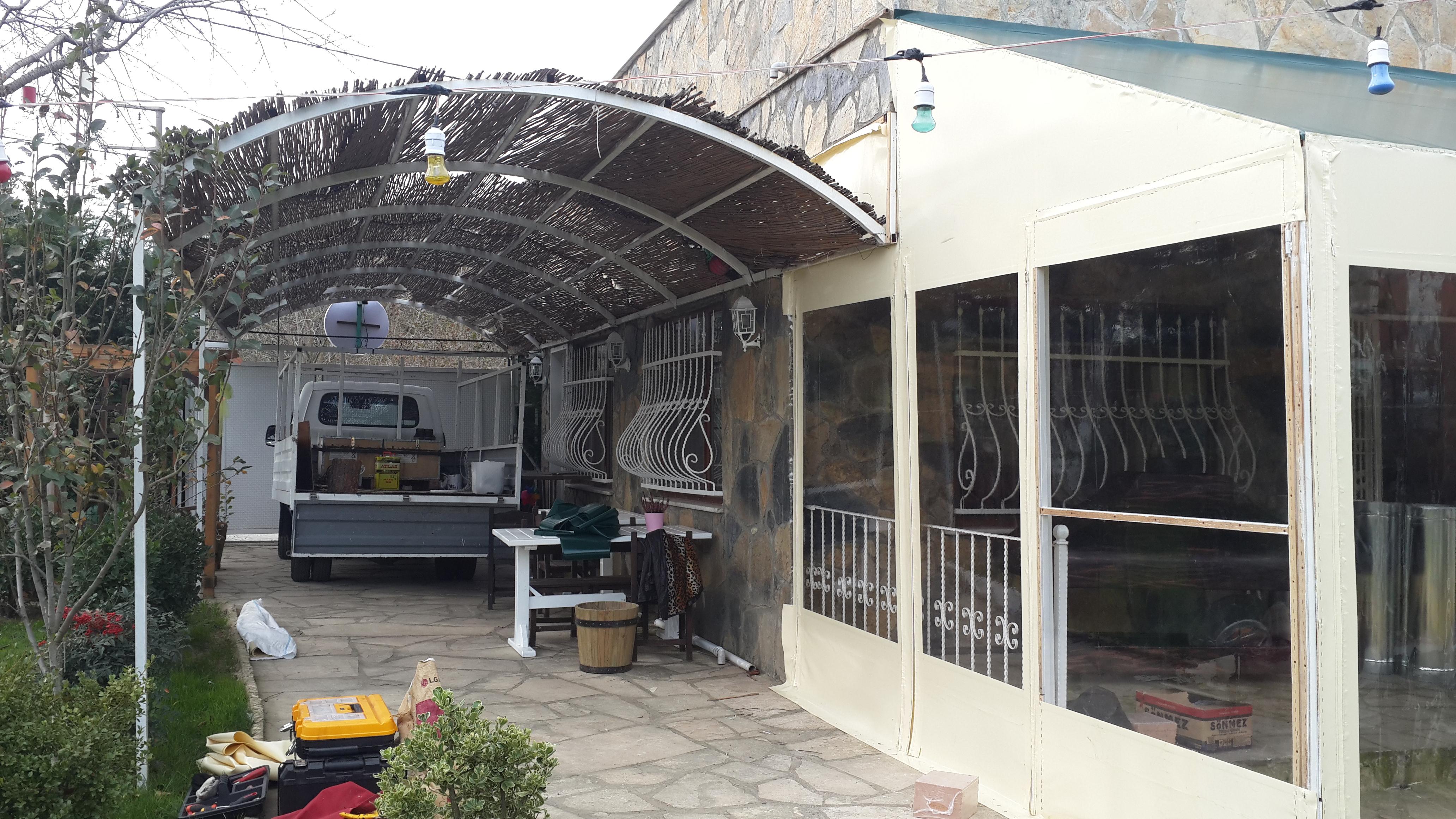Merter Brandacı   Tente Çadır İmalatı Kaliteli ve Uygun Fiyat – Ekvator Branda
