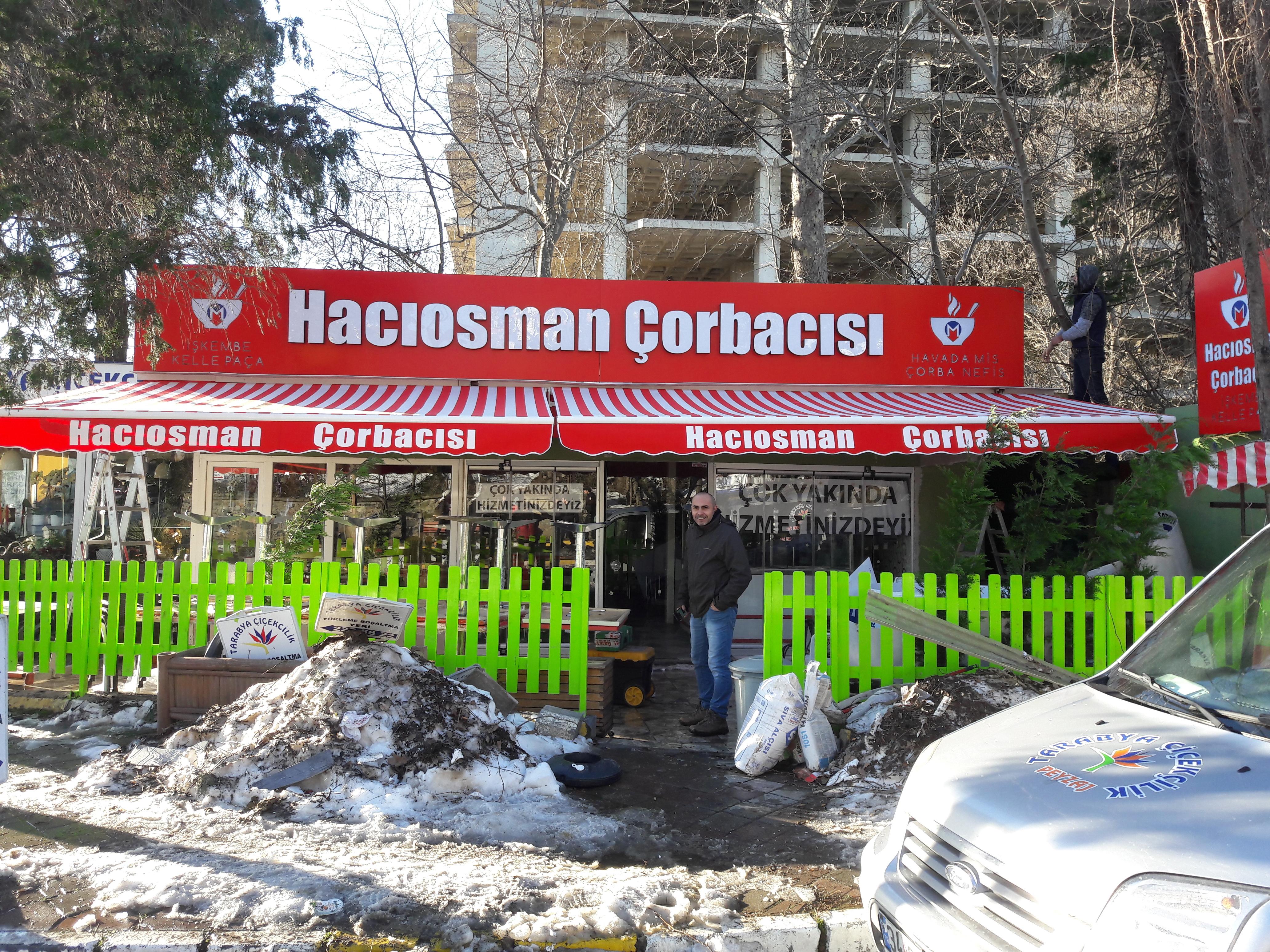 Sefaköy Brandacı | Tente Çadır İmalatı Kaliteli ve Uygun Fiyat 0212 477 17 16