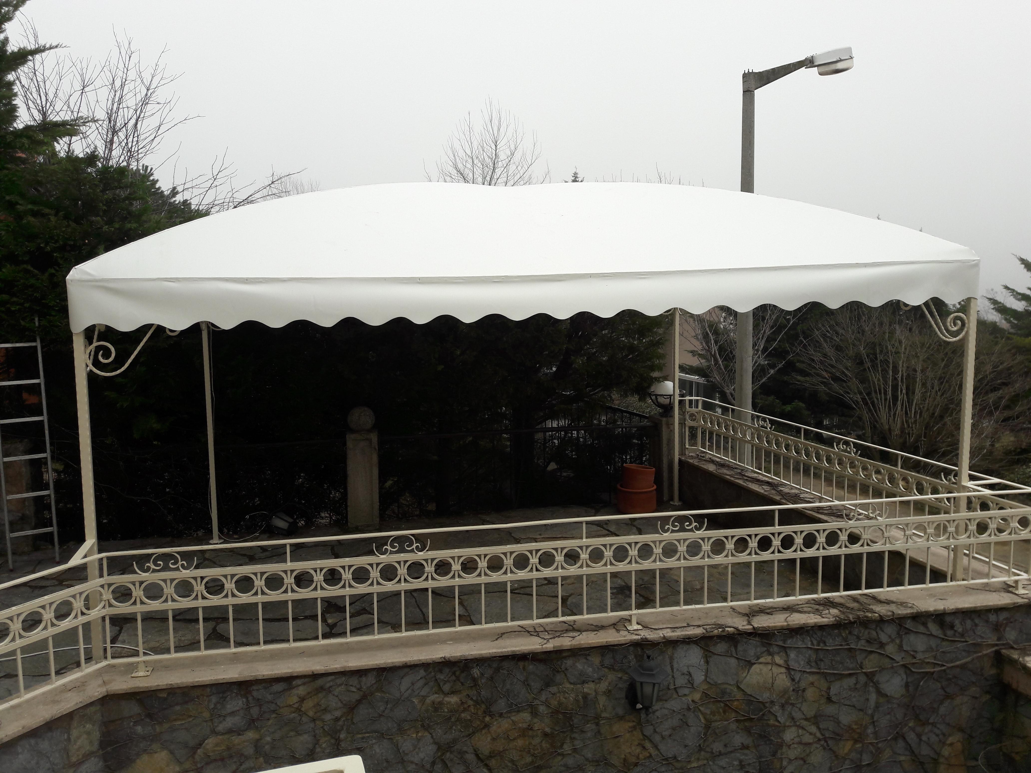 Beylikdüzü Brandacı | Tente Çadır İmalatı Kaliteli ve Uygun 0212 477 17 16
