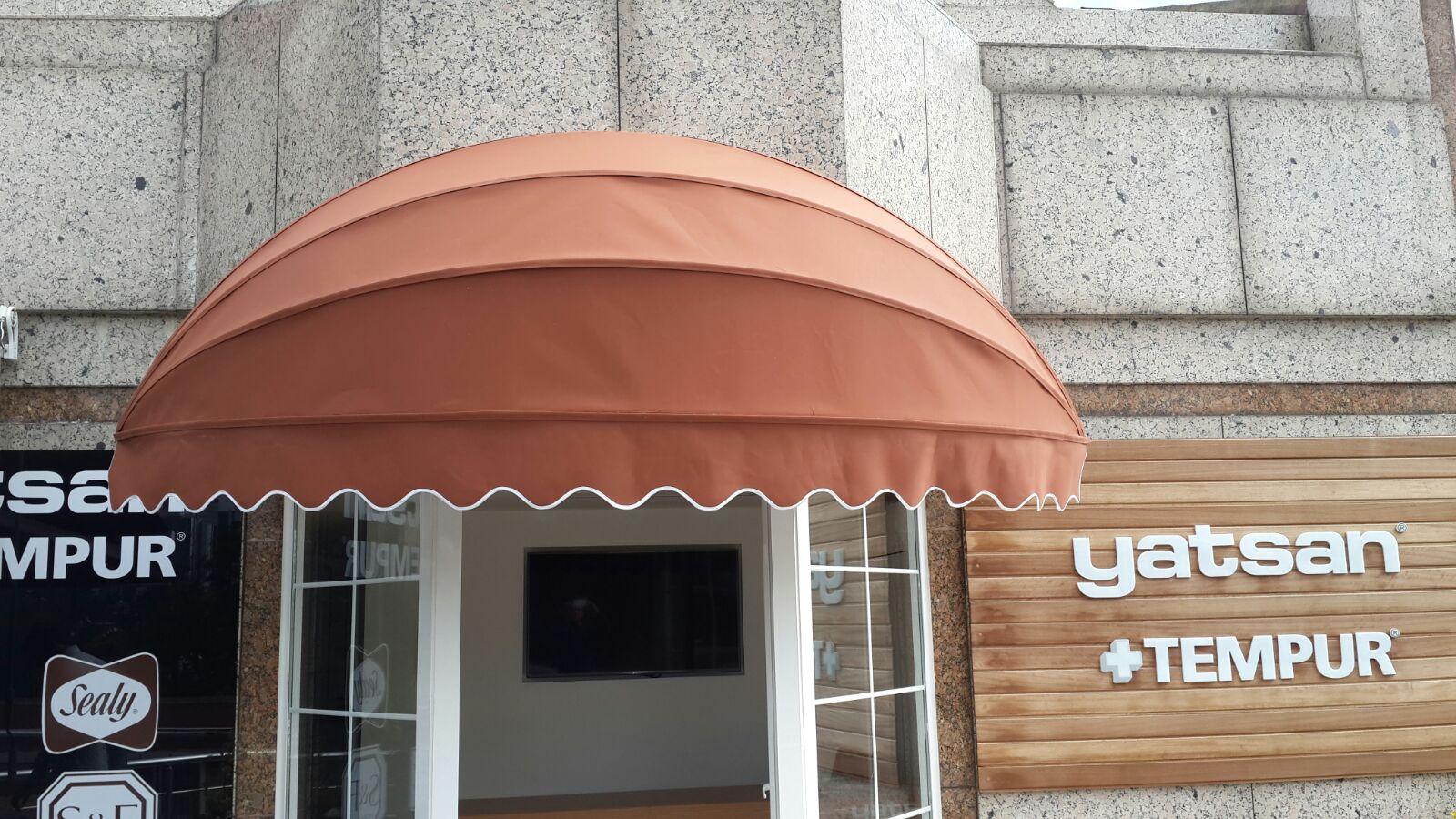 Sarıyer Brandacı | Tente Çadır İmalatı Kaliteli ve Uygun Fiyat 0212 477 17 16