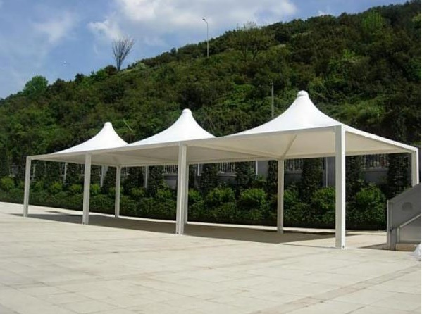kiralık kubbeli çadır