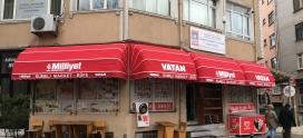 Körüklü Tente, Balkon Tente Modelleri, Fiyatları İstanbul – Ekvator Branda