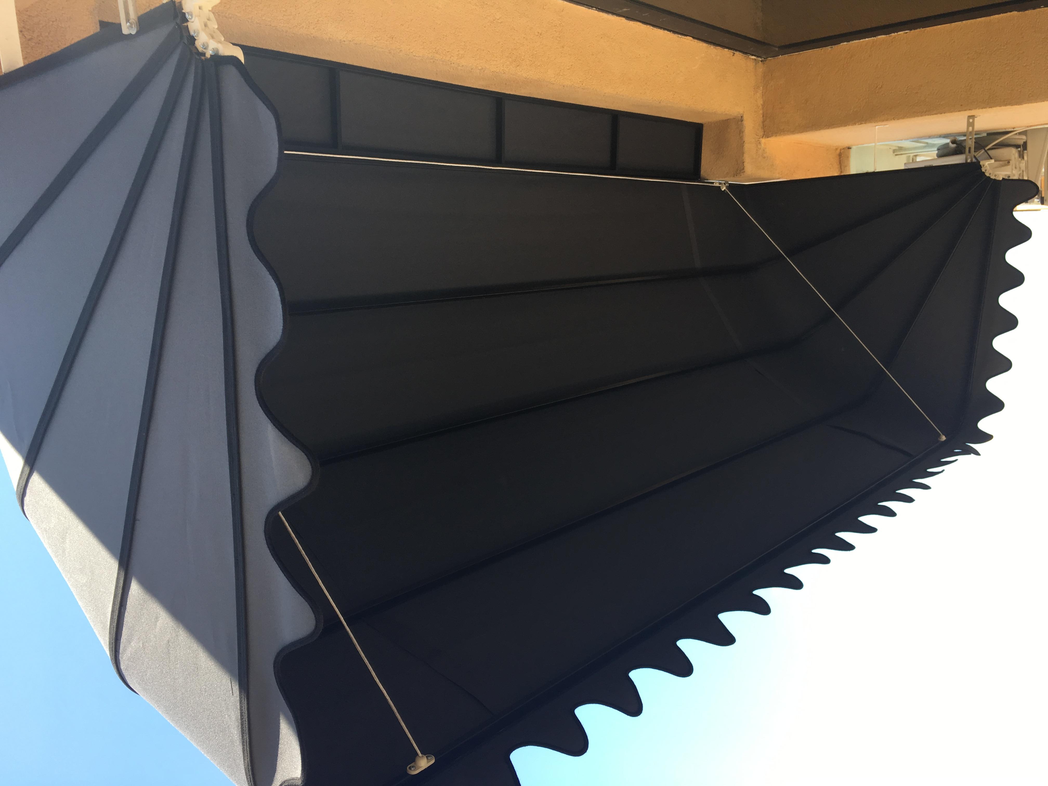 Körüklü Tente , Balkon Tentesi – 0212 477 17 16