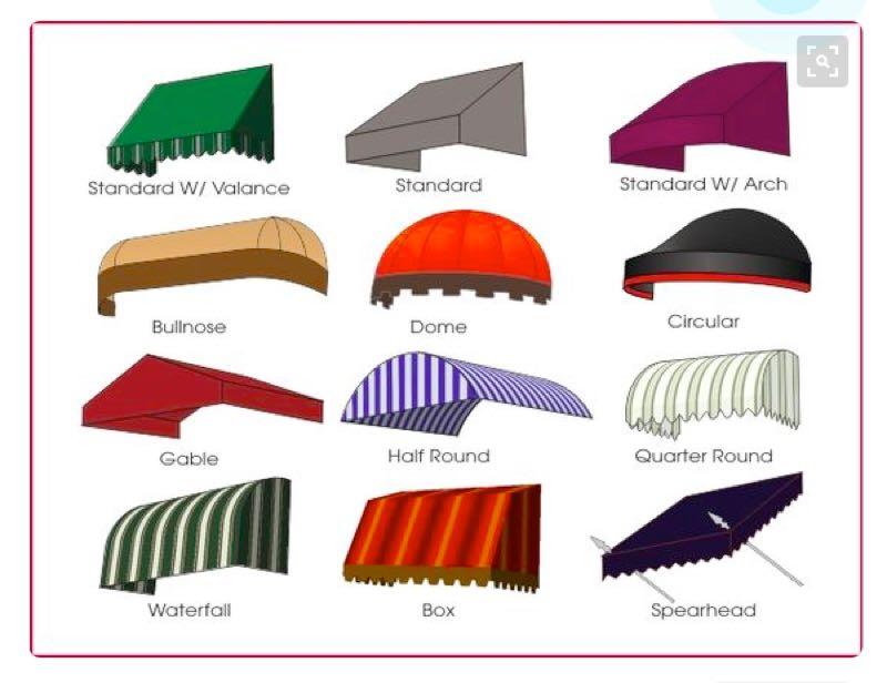 Sabit Tente | Çadır | Dekoratif | Tente | Sistemleri