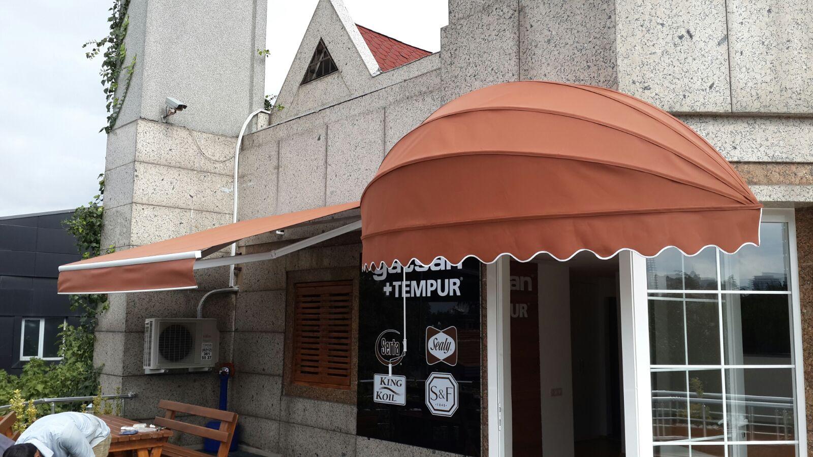 Mecidiyeköy Brandacı | Tente Çadır İmalatı Kaliteli ve Uygun Fiyat 0212 477 17 16