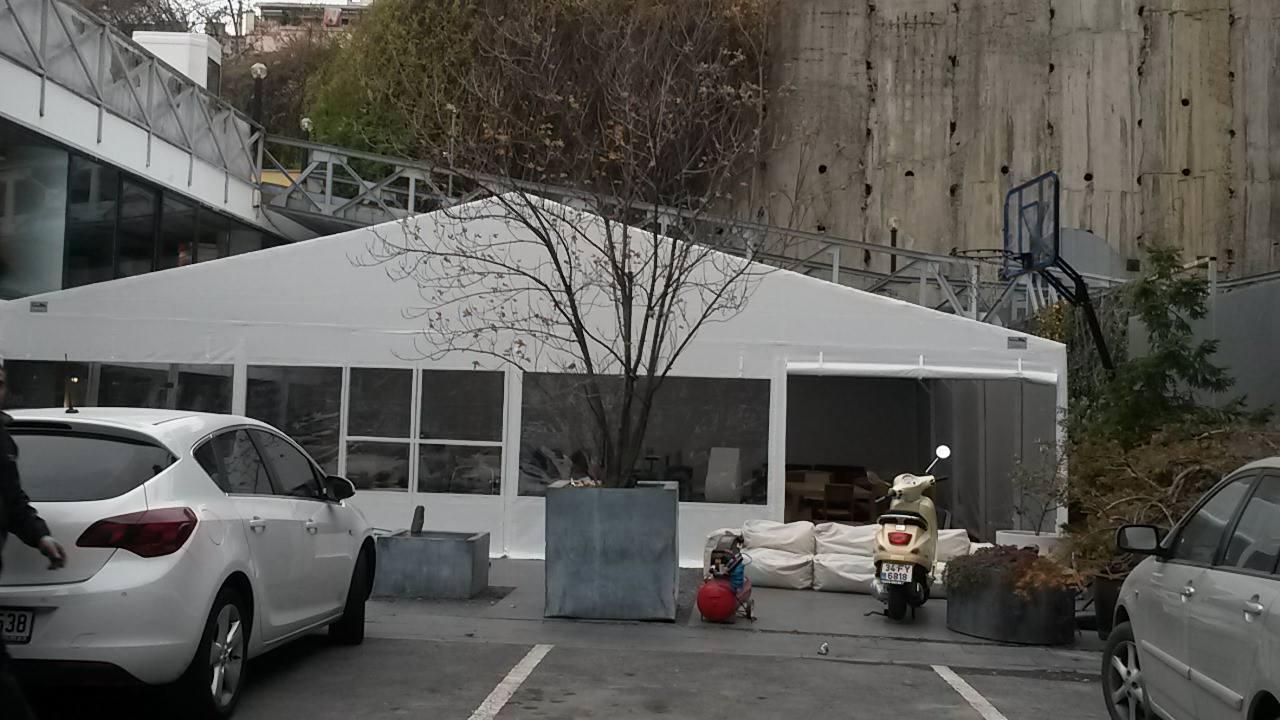 Şeffaf Branda 2019